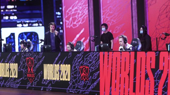 League of Legends – 2020 Worlds Group Stage: 90-50-10 predictions on picks to emerge in group play