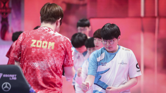 League of Legends – 2020 Worlds Group Stage: JD Gaming, DAMWON Gaming advance; Rogue, PSG Talon out
