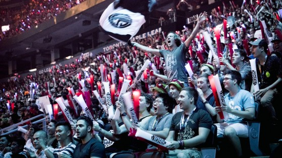 LoL Worlds 2020: Grand Final possibly played in front of live audience