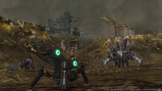 FFXIV 5.35: How to unlock the Bozjan Southern Front