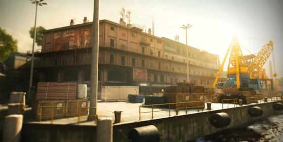 Warzone: Soviet Alcatraz coming to Warzone