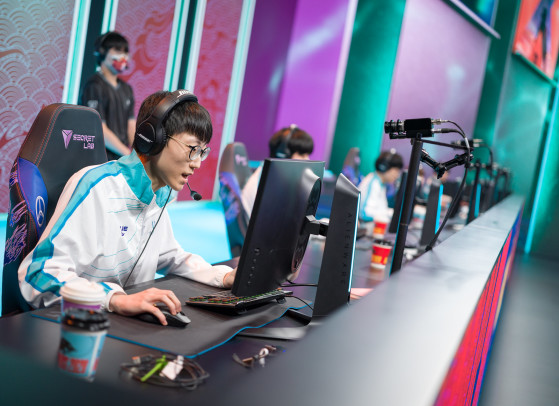 League of Legends – 2020 Worlds Quarterfinals: DAMWON Gaming sweep DRX 3-0, advance to semifinals