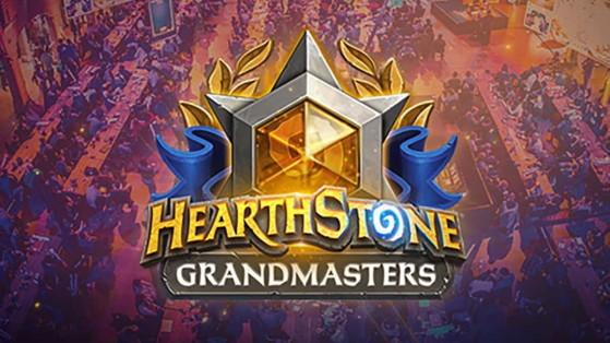 Hearthstone 2021 Championship