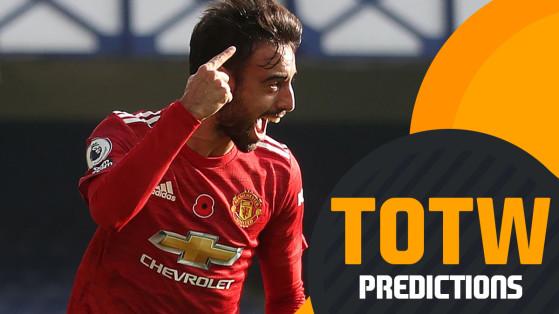 FUT 21: Team of the Week #7 Prediction, TOTW 7, Team of the Week