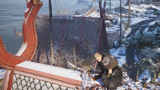 Assassin's Creed Valhalla: All Rygjafylke Artifacts locations in Norway