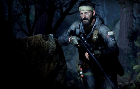 Call of Duty: Black Ops Cold War: Complete List of Perks