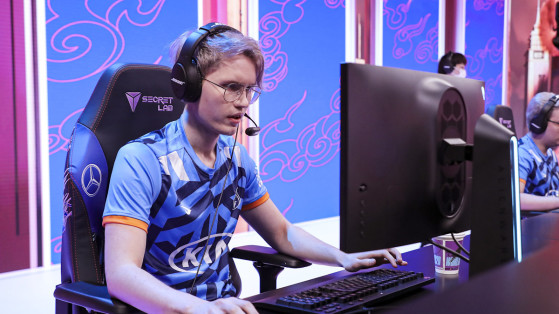 League of Legends: Finn joins Counter Logic Gaming for 2021