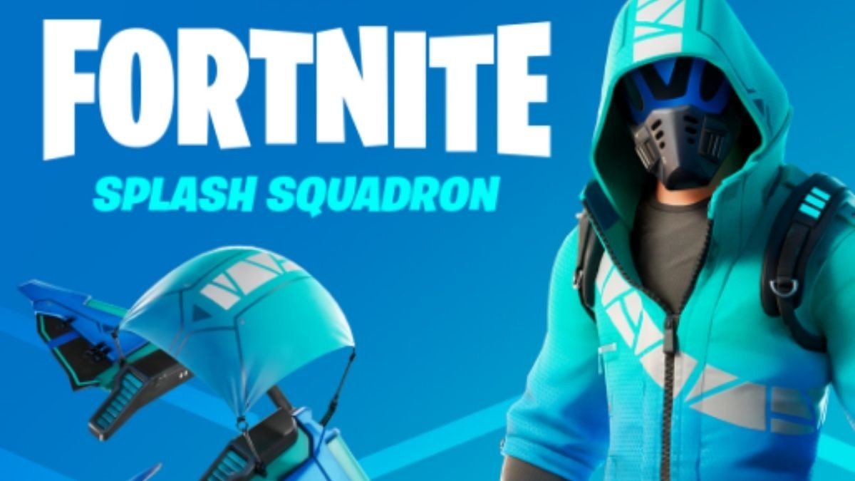 How To Get The Intel X Fortnite Splash Damage Bundle Millenium Fortnite is one of the most successful battle royale games since its launch, and one of the reasons is its promotional events and exclusive. how to get the intel x fortnite splash
