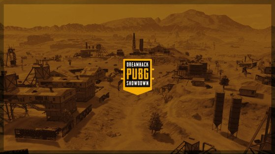 DreamHack PUBG Winter Showdown announced