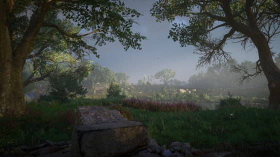 Assassin's Creed Valhalla: Essexe Treasure Map location and solution