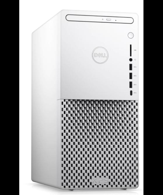 Image Source: Dell - Millenium