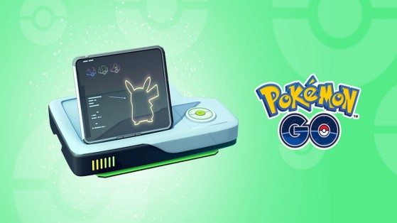 Pokémon Storage has been increased in Pokémon GO up to 4,000