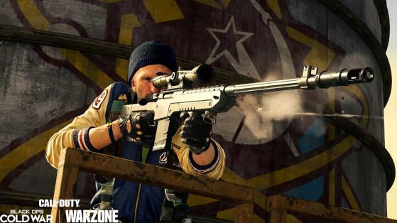 Warzone Season 1: New features, gulag, verdansk, rebirth island