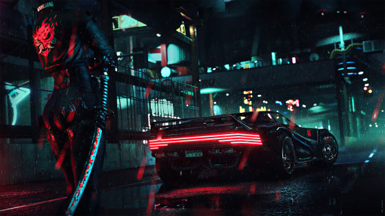 Cyberpunk 2077 The Beast in Me quest walkthrough and rewards