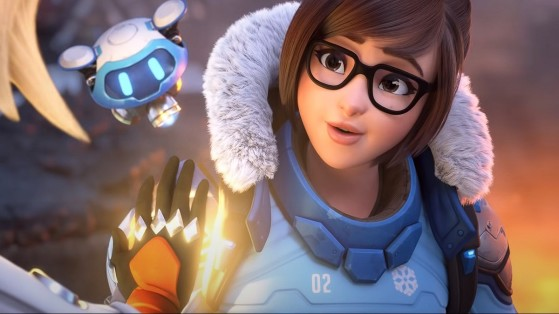 The Art of Overwatch Vol.2 coming next autumn