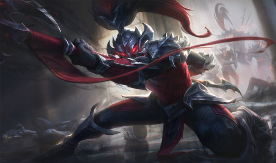 What's coming in League of Legends Patch 11.1?