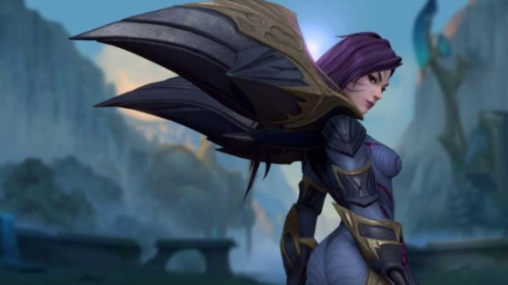 Wild Rift competitive scene to be launched in 2021