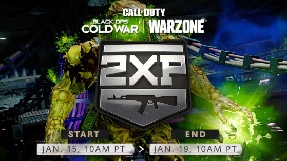 Black Ops Cold War: January 12 Patch Notes, Stability FIxes, Mid-Season Update