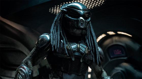 Secret Predator skin coming to Fortnite soon