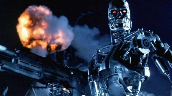 Is a Terminator skin coming to Fortnite?