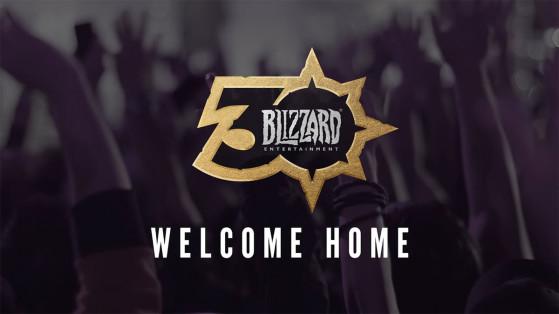 Blizzard releases 30th anniversary BlizzConline video