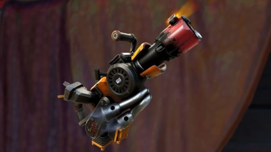 Fortnite Week 4 Challenge: Deal damage with the Recycler