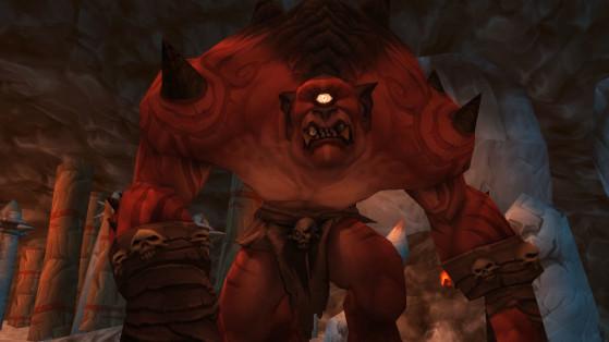 Burning Crusade Classic: Gruul's Lair Raid Guide