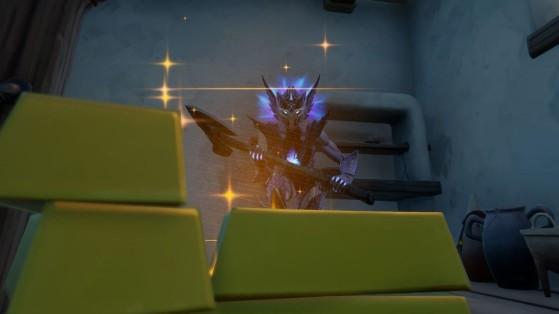 Fortnite Chapter 2 Season 6: Week 12 Challenges
