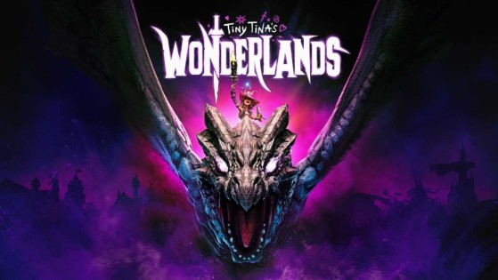 E3 2021: Gearbox shows off Tiny Tina's Wonderlands