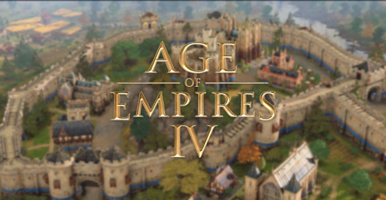 Microsoft revealed new gameplay of Age of Empires IV, coming this October