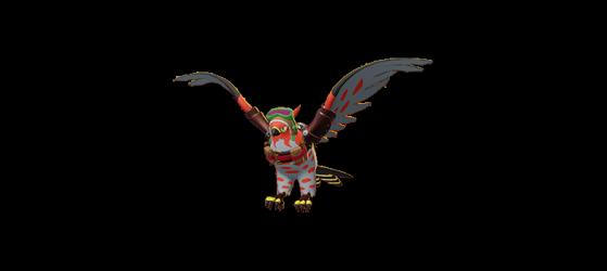 Pilot Style: Talonflame - Pokémon Unite