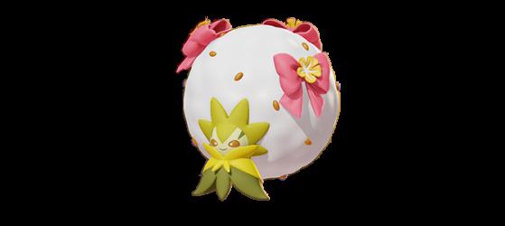 Fashionable Style: Eldegoss - Pokémon Unite