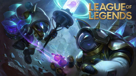 LoL: Is Astronaut Veigar  a pay to win skin?