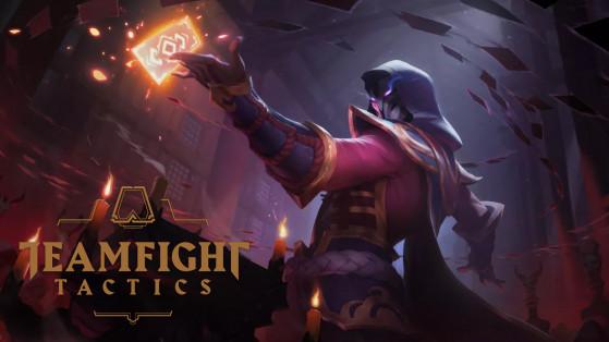 LoL, Teamfight Tactics: patch 7/01, Twisted Fate, beta pass