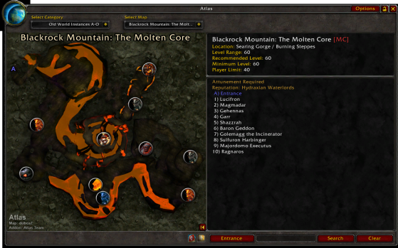 Wow Classic Addons Which To Use Millenium