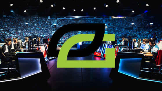 LCS Summer Season 2019 — All about Optic Gaming