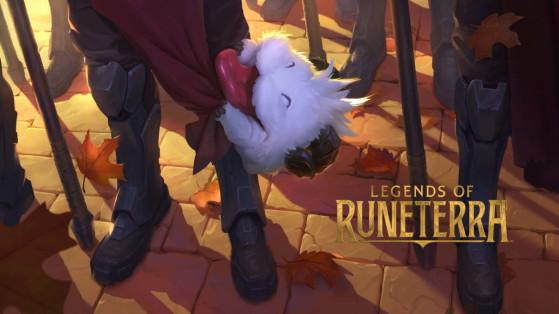 LoL, LoR, Legends of Runeterrea — Minimum Specs