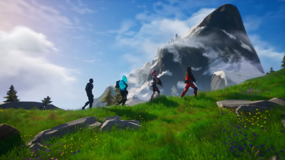 Fortnite Chapter 2: Update 11.11, Patch Notes for Season 1 ...