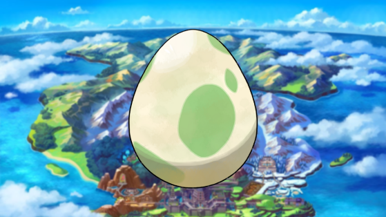 Pokemon Sword and Shield Guide: Egg Moves