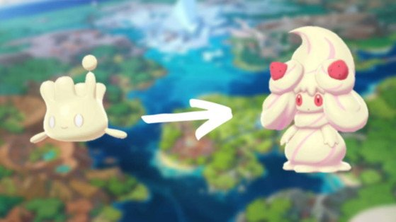 Pokemon Sword, Pokemon Shield: how to evolve Milcery into all forms of Alcremie?