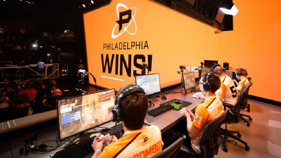 Overwatch League: Philadelphia Fusion welcomes ChipSa to the roster