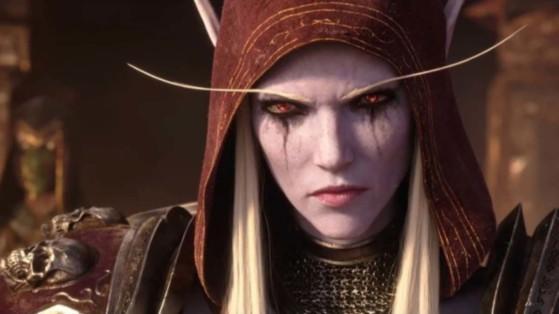 Hearthstone: Sylvanas Windrunner, the new alternate heroine is available in game