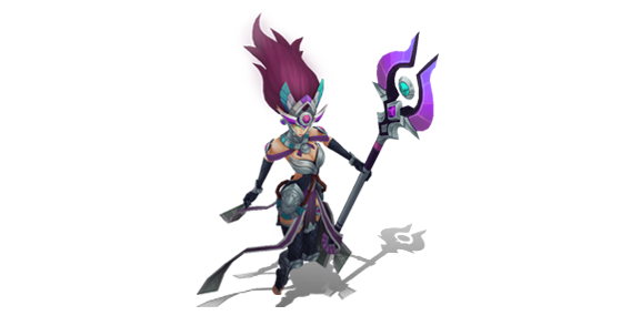Lol Season 10 New Skins Guardian Of The Sands For Janna Rengar And Ryze Millenium