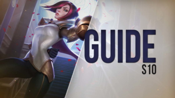 LoL Guide, Build for Fiora, Top, S10