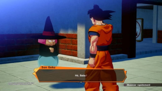 Dragon Ball Z Kakarot Walkthrough — Pure pair sub story, the return of Kid Buu