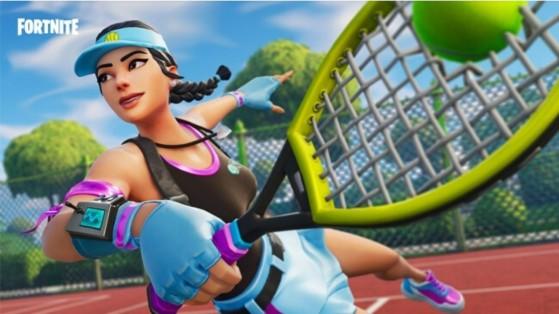 Fortnite Australian Open Summer Smash event detailed
