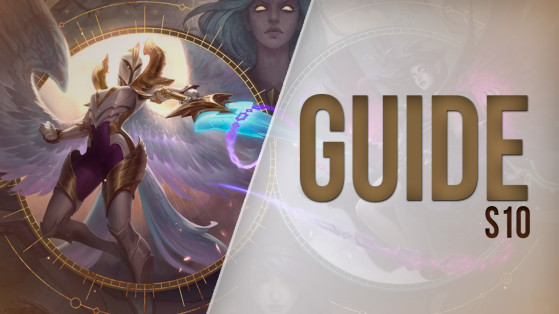 Guide LoL Kayle, Mid, S10