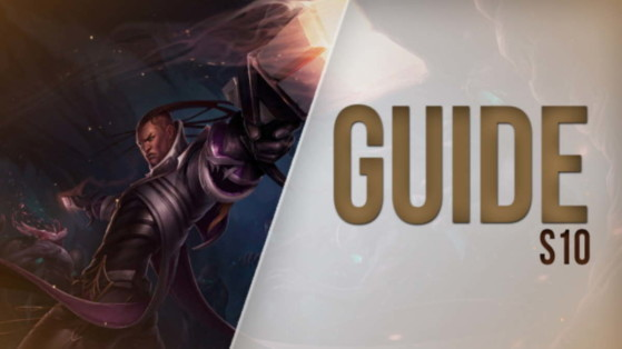 LoL Guide Lucian, ADC, S10