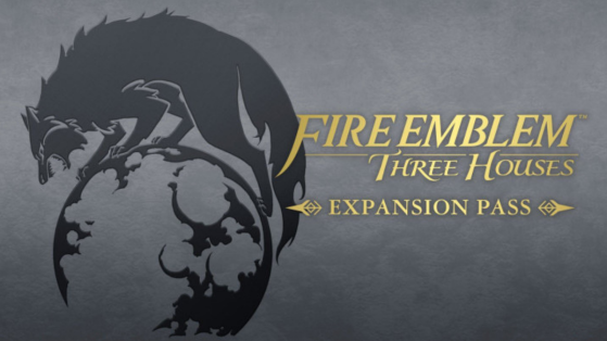 Fire Emblem Three Houses: Ashen Wolves house