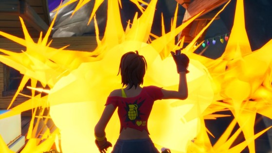 Fortnite: Remote Explosives have been nerfed
